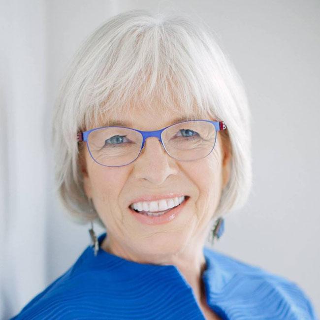 Astrid Pregel, President, Feminomics